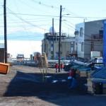 McMurdo o como la llaman aqui, Mc Town.