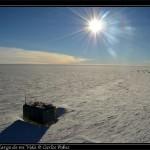 El observatorio ARO.