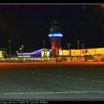 Aeropuerto de Christchurch.