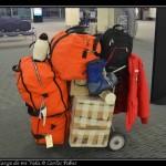 Mi equipaje.