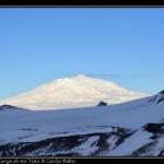 Monte Erebus!