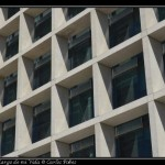 Arquitectura, lineas tambien nuevas para la vista.
