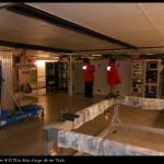 Interior del SPT.