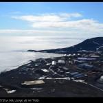 McMurdo desde Ob Hill.