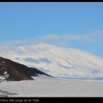 Monte Erebus.