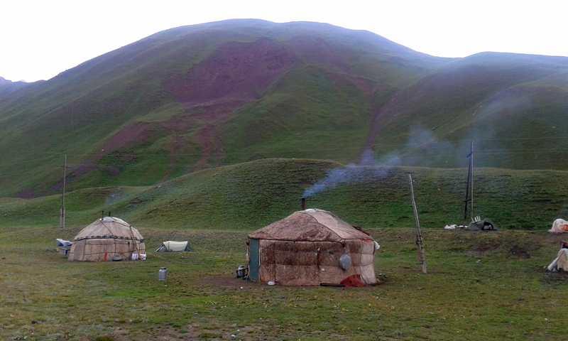 Yurtas