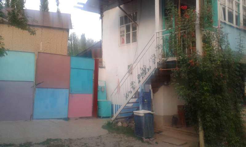 Casa rural en Arslanbob